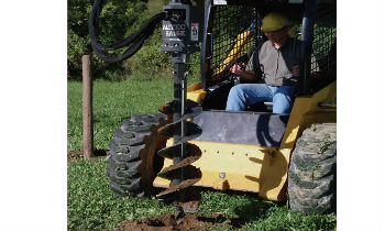 Woods Skid Steer Attachments » Dillon Tractor & Implement Co