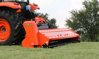 Land Pride FM25 Series Flail Mowers » Dillon Tractor & Implement Co